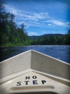 West Branch Penobscot River